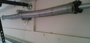 garage door spring replacement thiensville wi